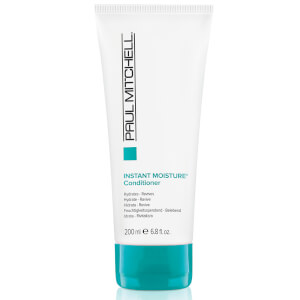 Paul Mitchell Instant Moisture® Daily Treatment (Stärke & Reparatur) 200ml