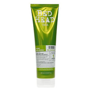 Champú fortificante Tigi Bed Head Urban Antidotes Re-Energize 250ml