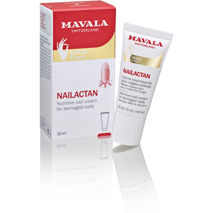 Coupon Mavala Nailactan - Nutritive Nail Cream (15ml)