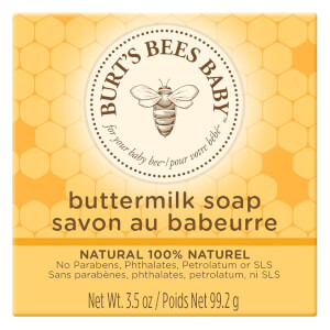 Burt's Bees Baby Bee Buttermilk Soap (99g)