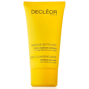 DECLÉOR Masque Argile Et Aux Herbes - Clay and Herbal Mask (50ml)