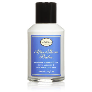 The Art of Shaving After Shave Balm Lavender 100ml