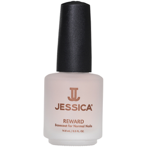 Base para Unhas Normais Reward Basecoat da Jessica (14,8 ml)