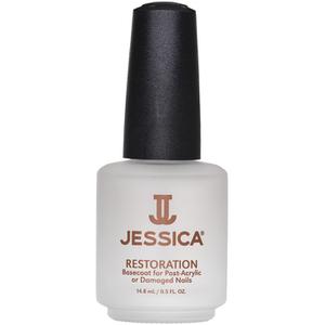 Esmalte base Restoration para uñas esmaltadas o dañadas de Jessica (14,8 ml)