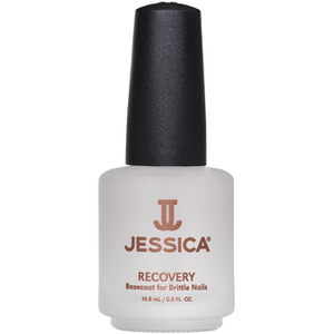 Base à ongles Jessica Recovery - ongles cassants 14.8ml