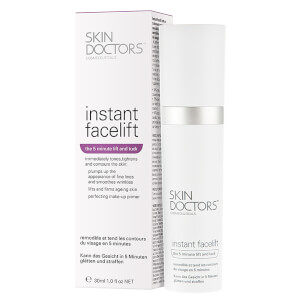 Skin Doctors Instant Facelift Soin lifting visage (30ml)