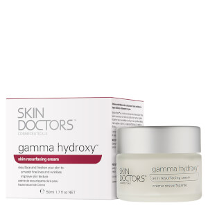 Skin Doctors Gamma Hydroxy crema esfoliante viso (50 ml)