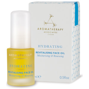 Aceite Facial Revitalizante Skincare Essential de Aromatherapy Associates (15 ml)