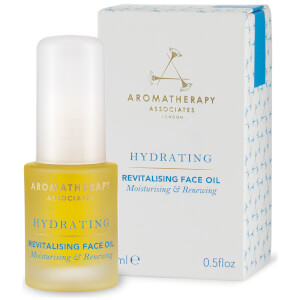 Aromatherapy Associates Essential Skincare Revitalizing Face Oil (15 ml)
