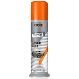 Fudge Matte Hed (85 g)