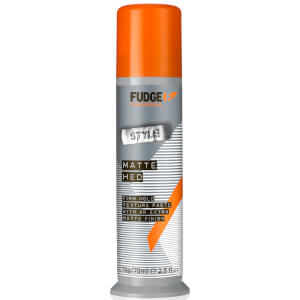 Fudge Matte Hed (mattierende Stylingpaste) 75ml