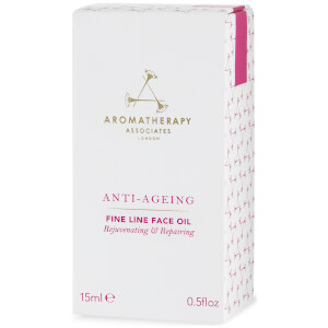 Aromatherapy Associates Anti-Age Fine Line Face Öl (15 ml)
