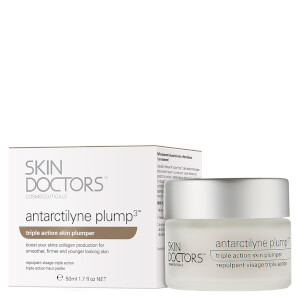 Tratamiento anti-arrugas Antarctilyne Plump 3 de Skin Doctors (50 ml)