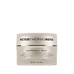 Peter Thomas Roth Un-Wrinkle Night (28 g)