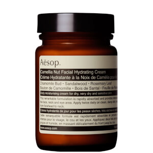 Aesop Camellia Nut Facial Hydrating Cream 120ml