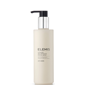 Crema limpiadora revitalizante Elemis Dynamic Resurfacing (200ml)