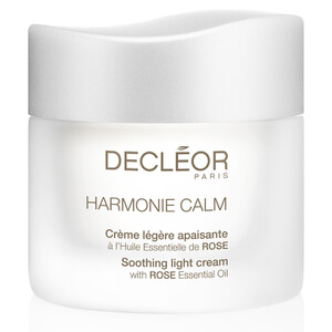 DECLÉOR Harmonie Calm Soothing Light Cream 1.69oz