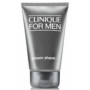 Clinique for Men Cream Shave -partavaahto 125ml