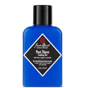 Jack Black Post Shave Cooling Gel (97ml)