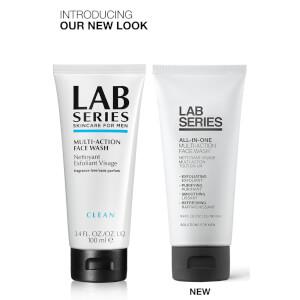 Gel Facial Multi-Acción de Lab Series Skincare For Men(100 ml)