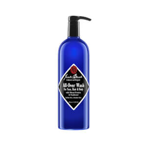 Jack Black All Over Wash 975ml - Super Size
