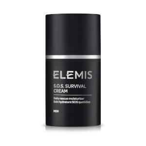 Elemis S.O.S Survival Cream (Regenerierende Männerpflege) 50ml