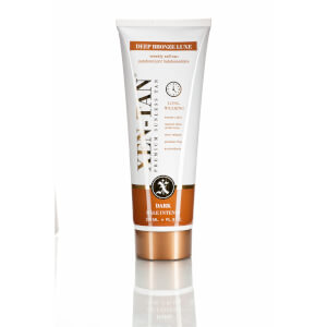 Xen-Tan Deep Bronze Luxe Once A Week Self Tan (236 ml)