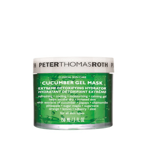 Gel de pepino Peter Thomas Roth Masque (150 g)