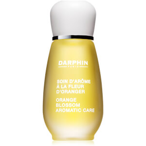 Darphin Organic Orange Blossom Aromatic Care - Radiance (15ml)