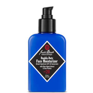 Jack Black Double Duty Face Moisturiser (97ml)