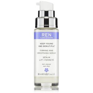 Sérum lifting antienvejecimiento REN (30ml)