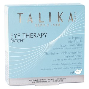 Patch lissant Eye Therapy Talika - Recharges (6 patchs)