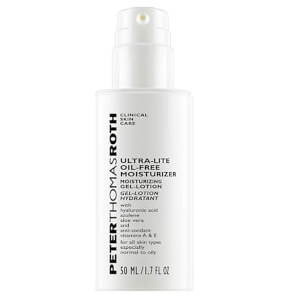 Peter Thomas Roth Oil-Free Moisturiser 50ml