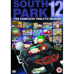 South Park - Season 12