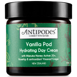 Antipodes Vanilla Pod Hydrating Day Cream (60 g)