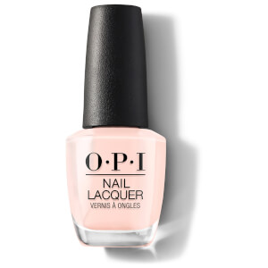 OPI Bubble Bath Nail Lacquer 15ml