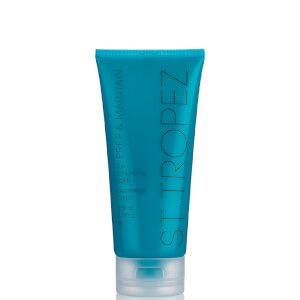 St. Tropez Tan Optimizer Body Polish (200 ml)