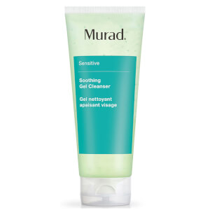 Murad Redness Therapy Soothing Gel Cleanser (200 ml)