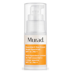 Murad Essential C Eye Cream SPF15 15 ml