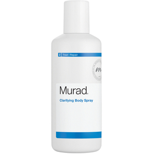 Murad Clarifying Body Spray / Spray revitalisant 125ml