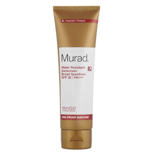 Crema solar waterproof Murad SPF 30 130ml