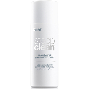 Masque visage Bliss Steep Clean Pore Purifying (100ml)