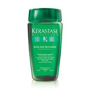 Kérastase Resistance Age Recharge Bain (250ml)