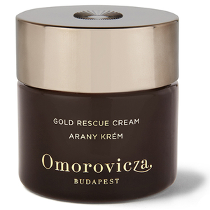 Omorovicza Gold Rescue Cream - Sensitive & Dry Skin (50ml)