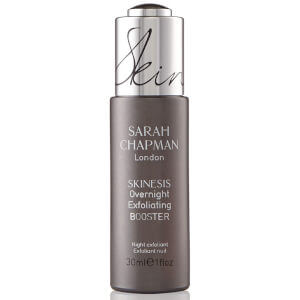 Sarah Chapman Skinesis Overnight Exfoliating Booster (30 ml)