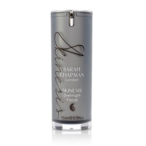 Sarah Chapman Skinesis Night Facial (15 ml)