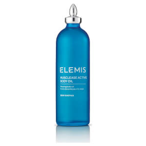 Elemis Musclease Active Body Oil (100ml)
