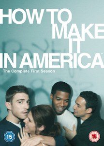 How To Make It In America - Seizoen 1