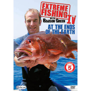 Extreme Fishing - Series Four