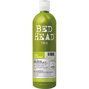 Shampoing revitalisant Tigi Bed Head Re-Energize Level 1 Urban Antidotes - 750ml